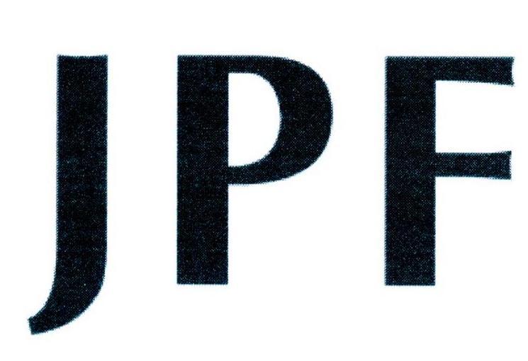 转让商标-JPF