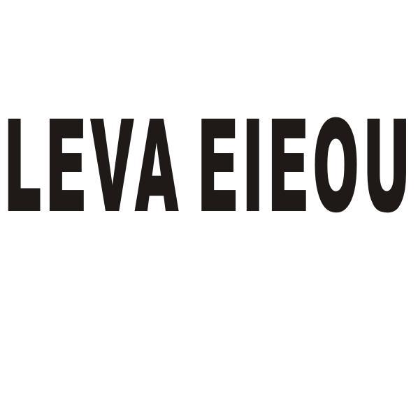 转让商标-LEVA EIEOU