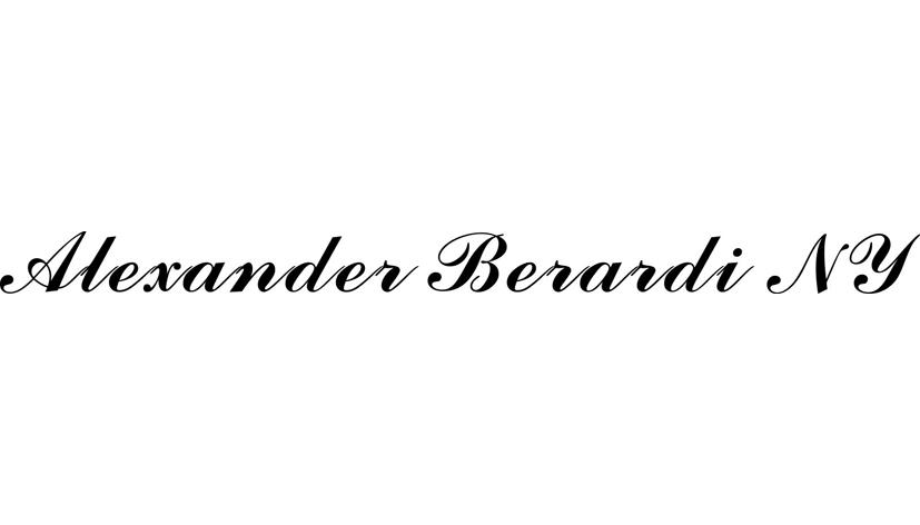 ALEXANDER BERARDI NY