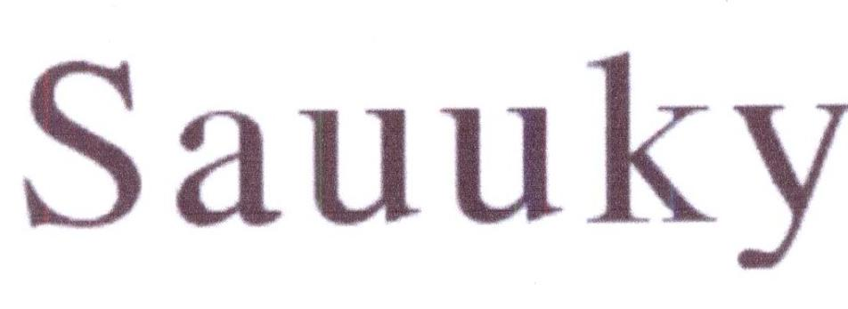 SAUUKY