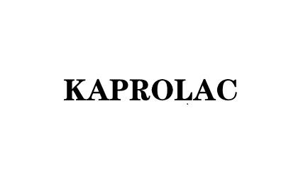 KAPROLAC