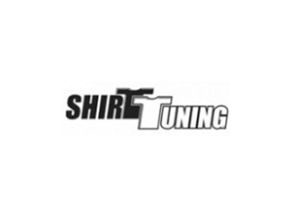 转让商标-SHIRT TUNING