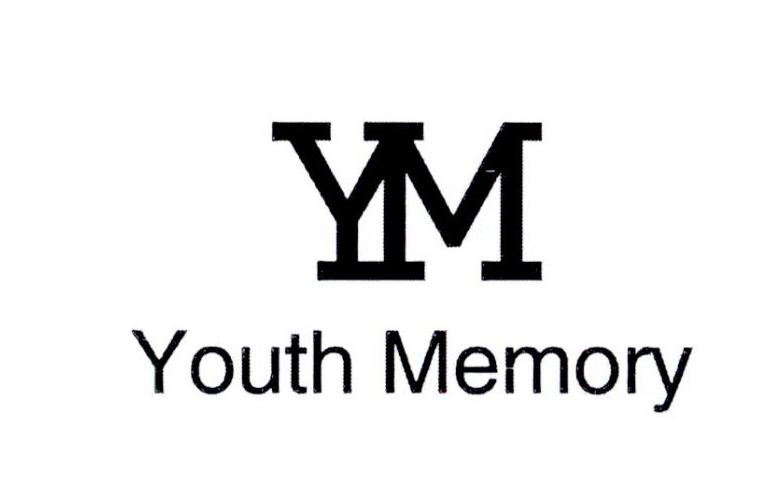 转让商标-YM YOUTH MEMORY