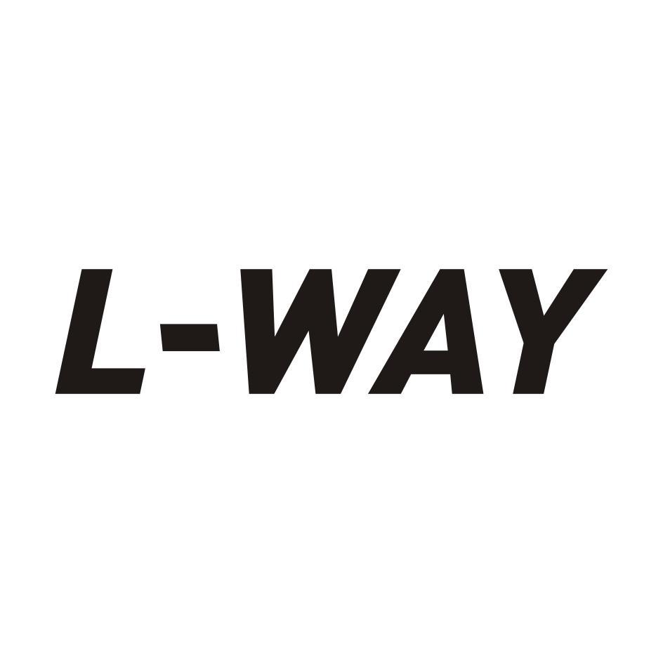 转让商标-L-WAY
