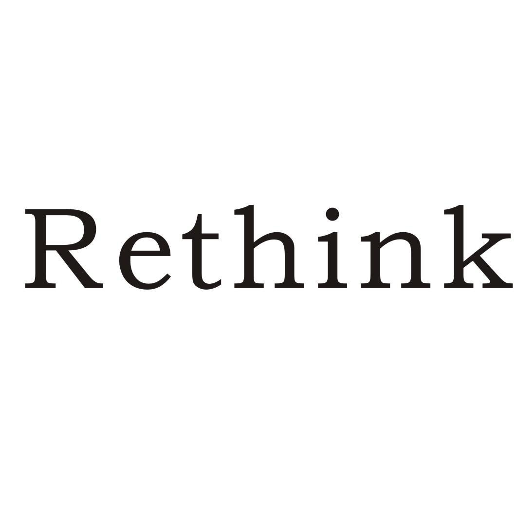 转让商标-RETHINK