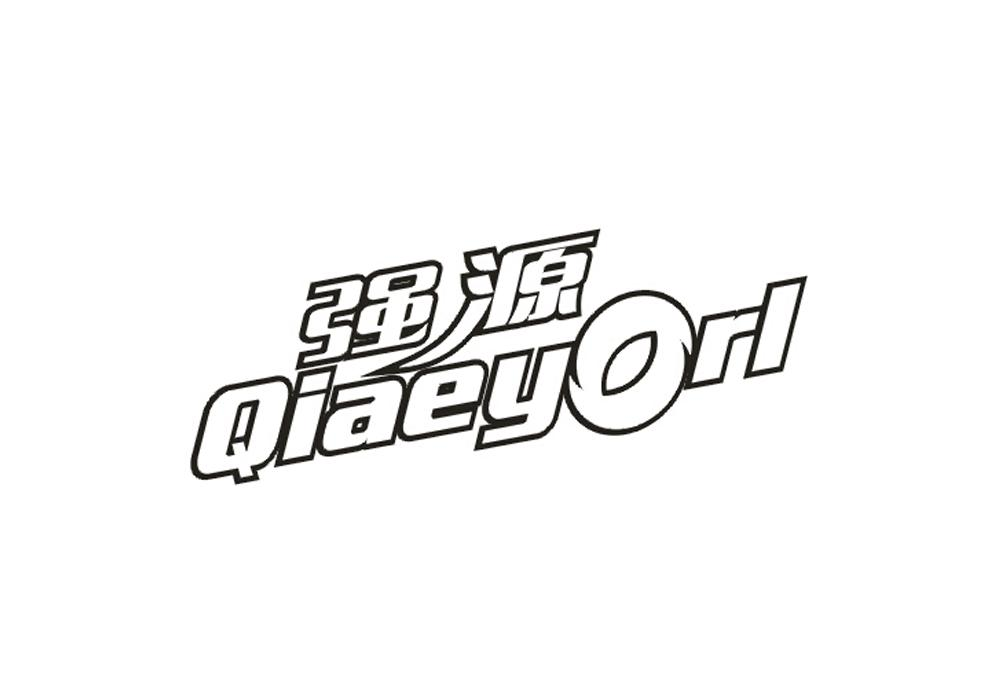 [32类]强源 QIAEYORL