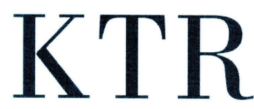 转让商标-KTR