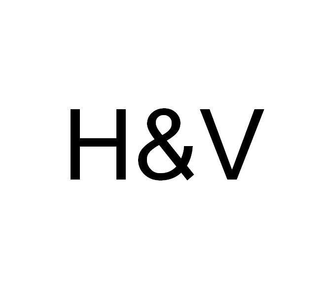 转让商标-H&V