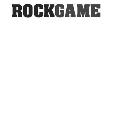 转让商标-ROCKGAME