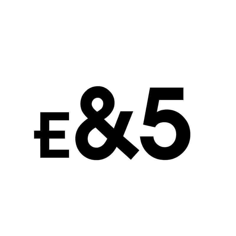 [3类]E&5