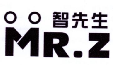 智先生 MR.Z