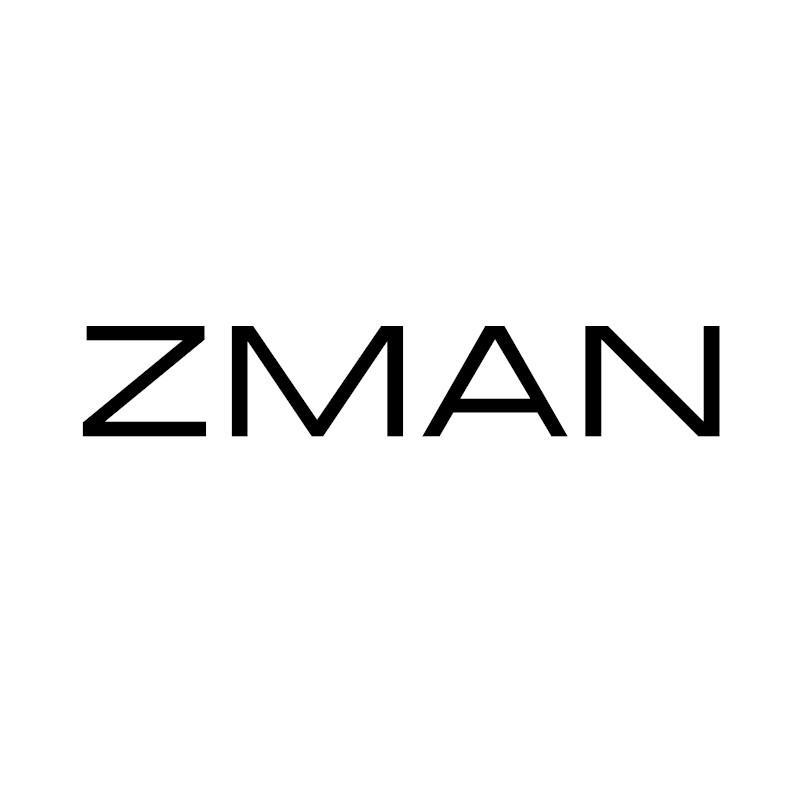 转让商标-ZMAN