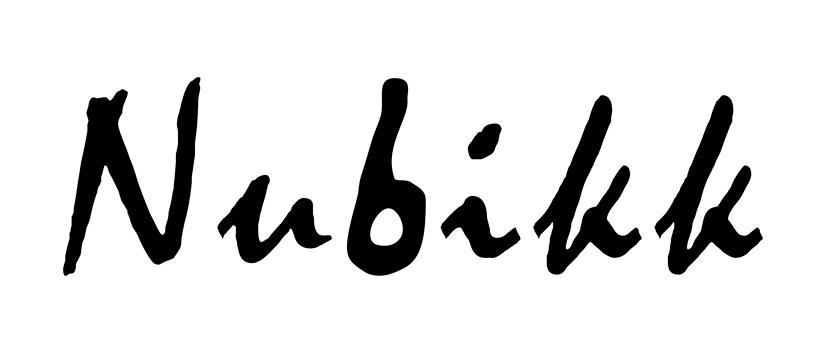 转让商标-NUBIKK