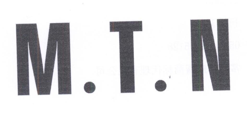 转让商标-M.T.N