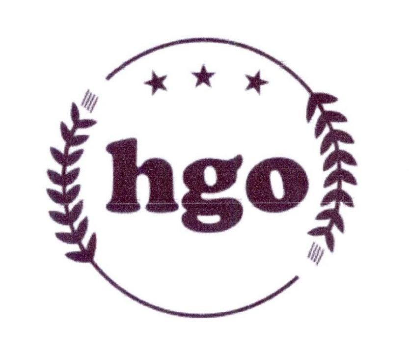 转让商标-HGO