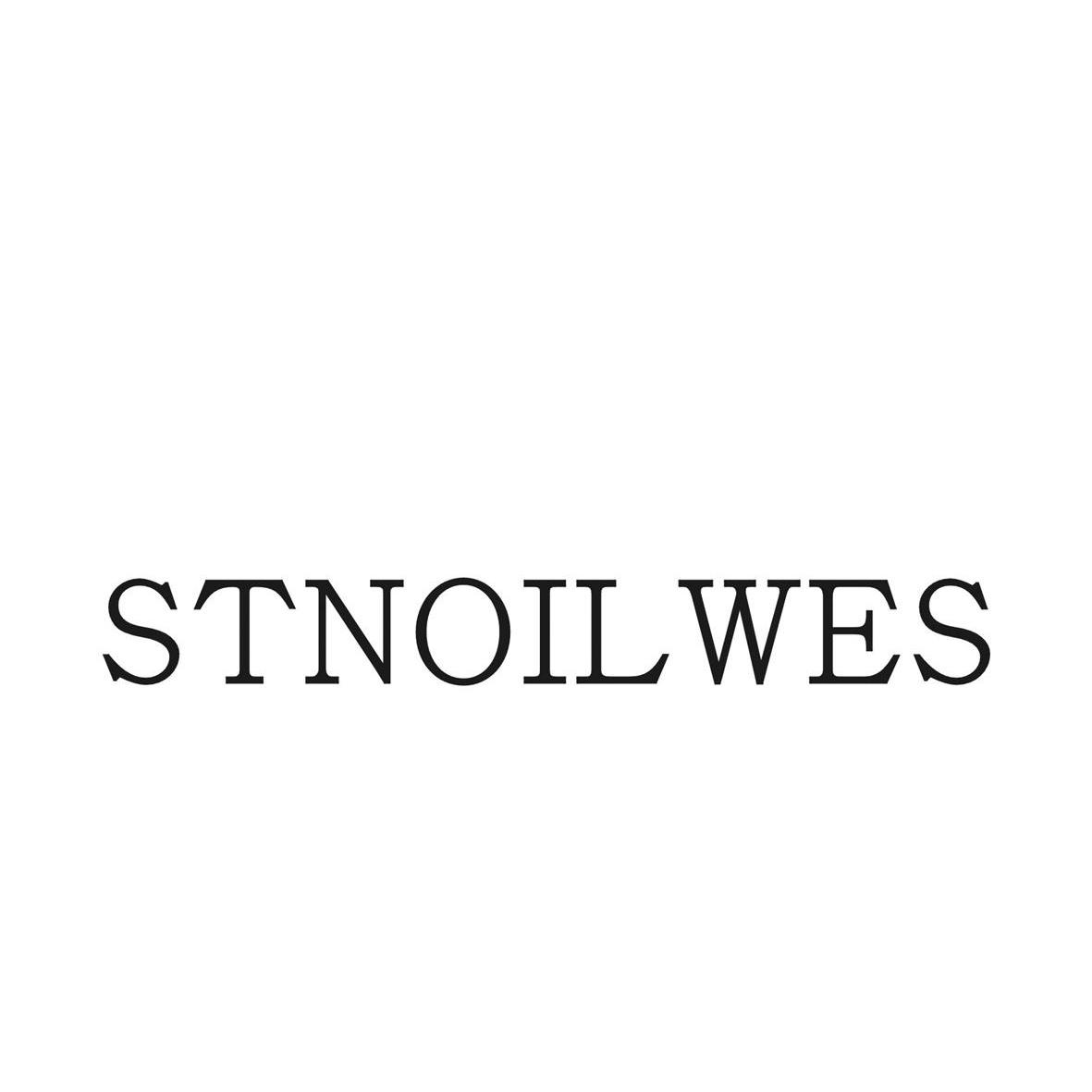 转让商标-STNOILWES