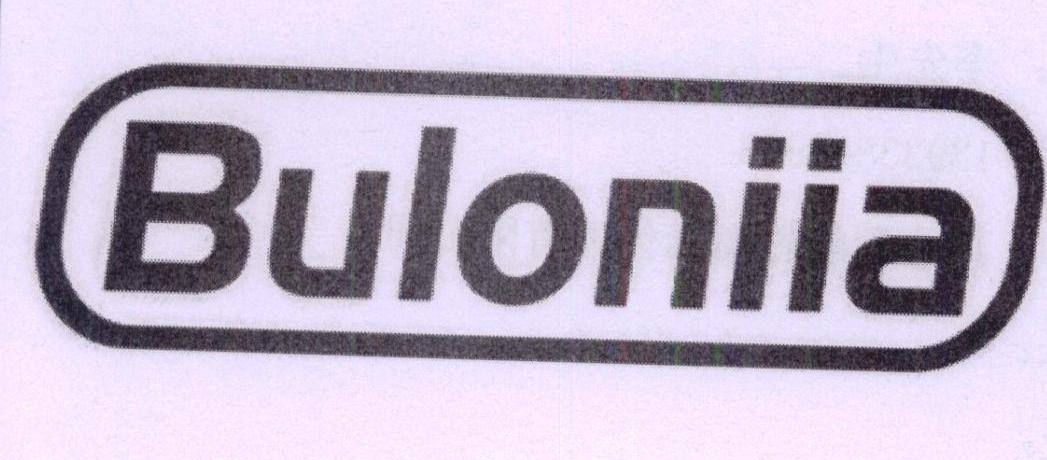 BULONIIA商标转让