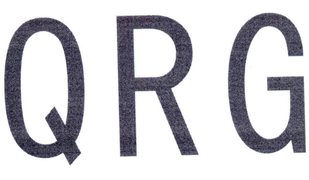转让商标-QRG