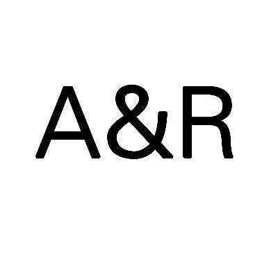 转让商标-A&R
