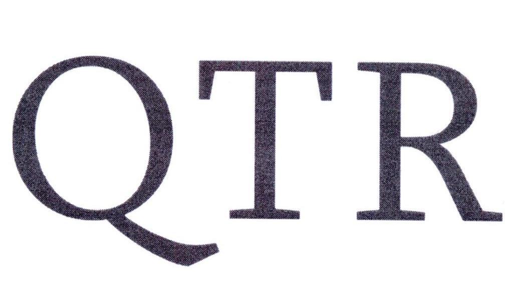 转让商标-QTR
