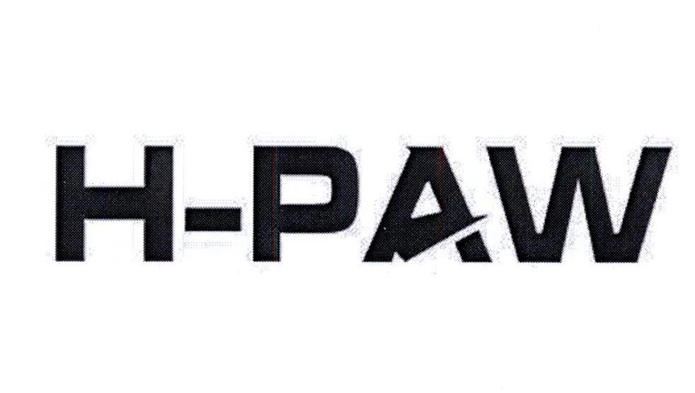 转让商标-H-PAW