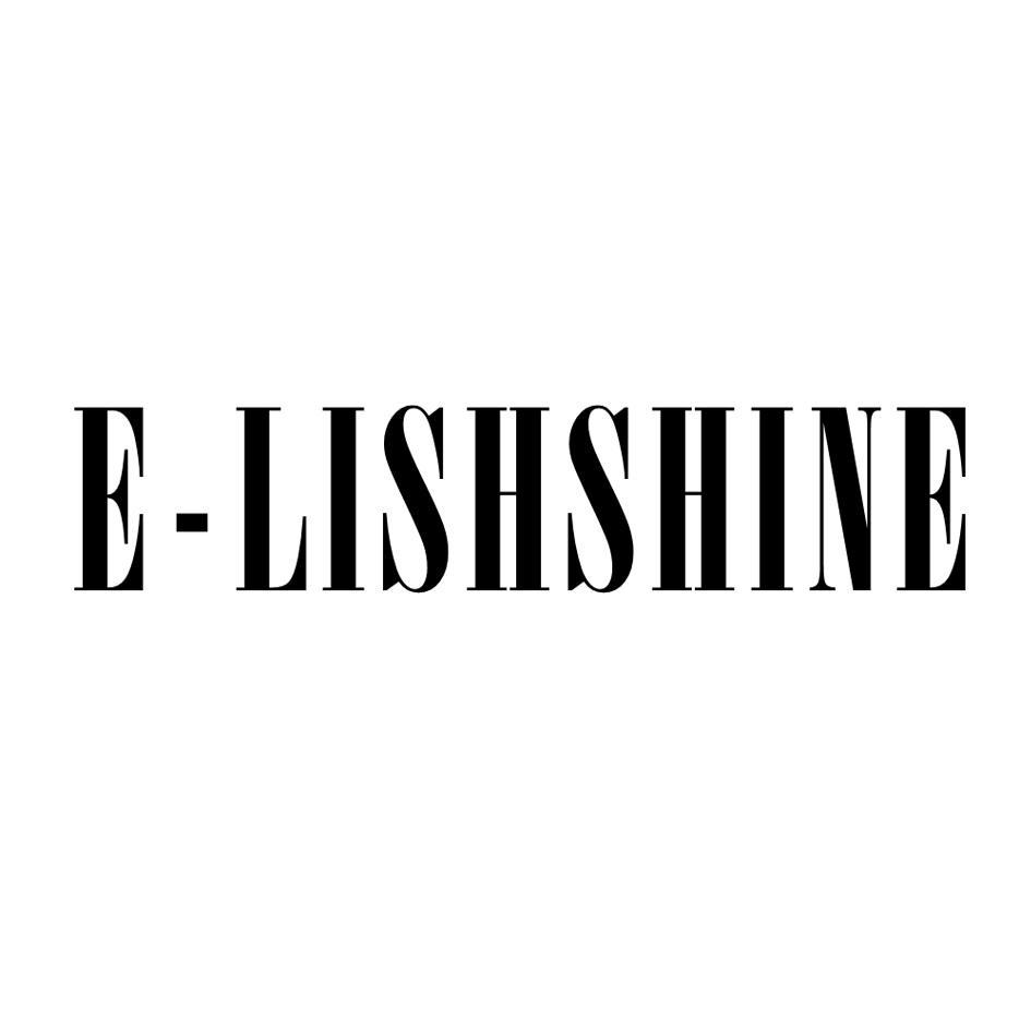 转让商标-E-LISHSHINE