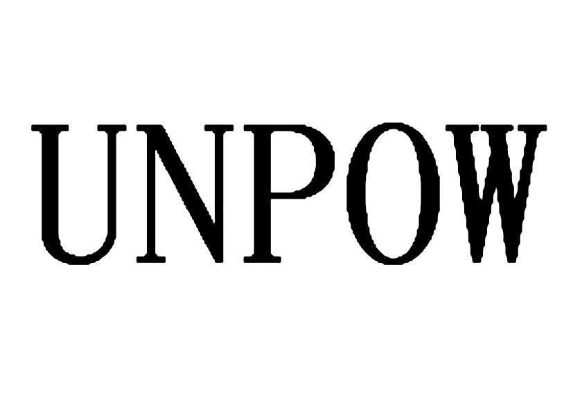 转让商标-UNPOW