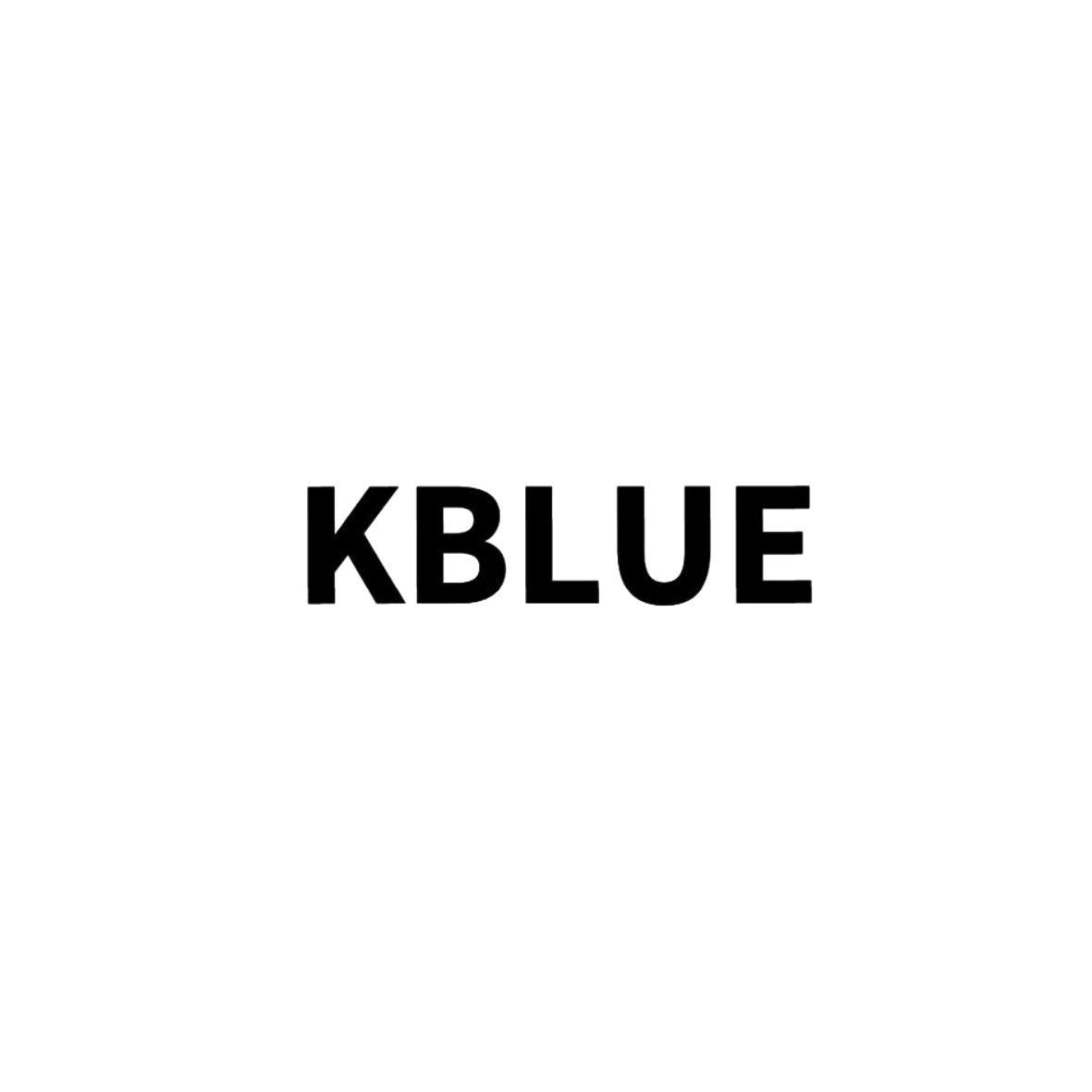转让商标-KBLUE