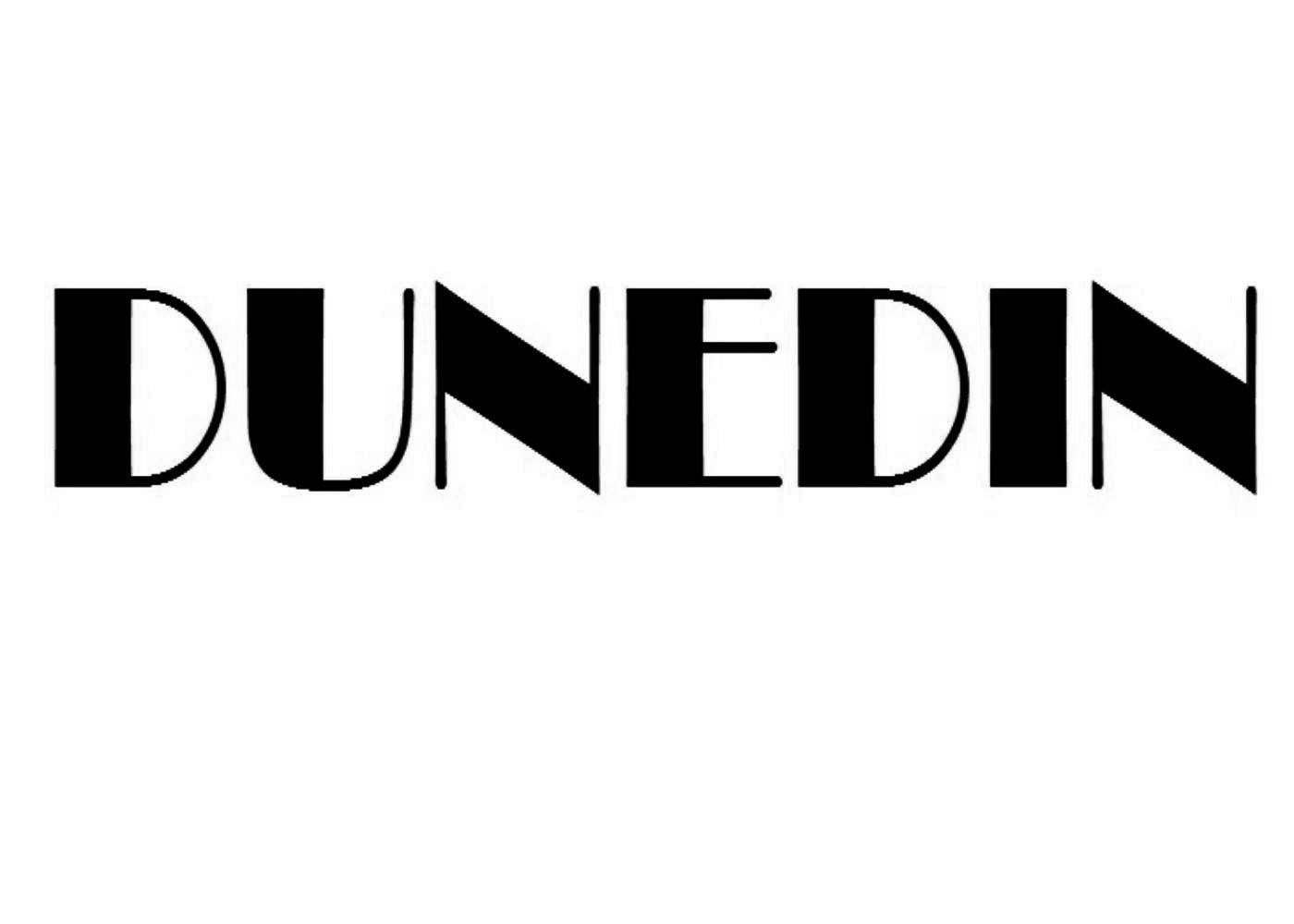 转让商标-DUNEDIN