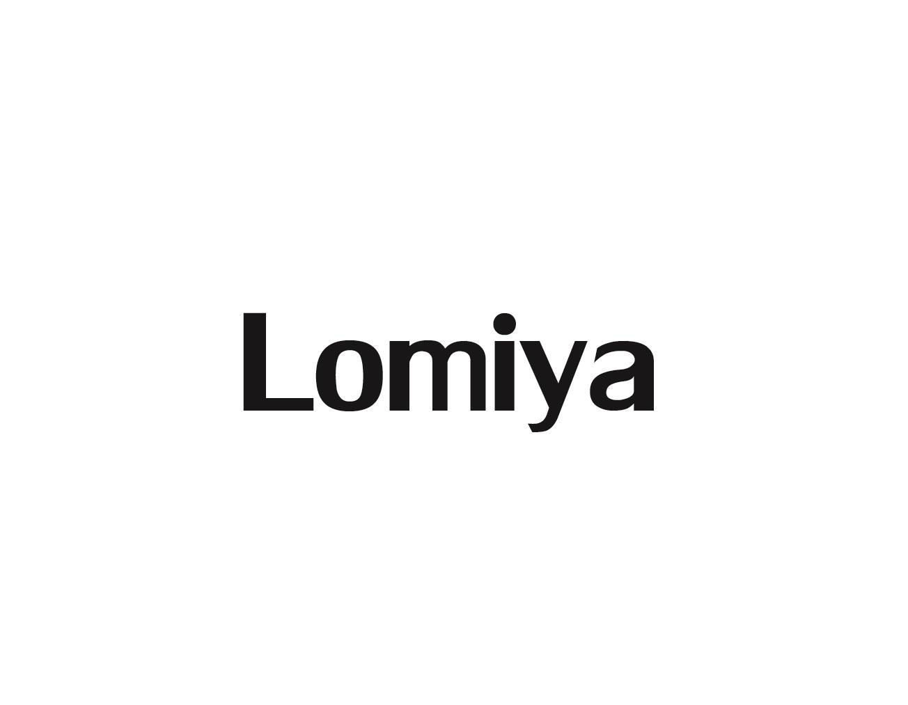 LOMIYA