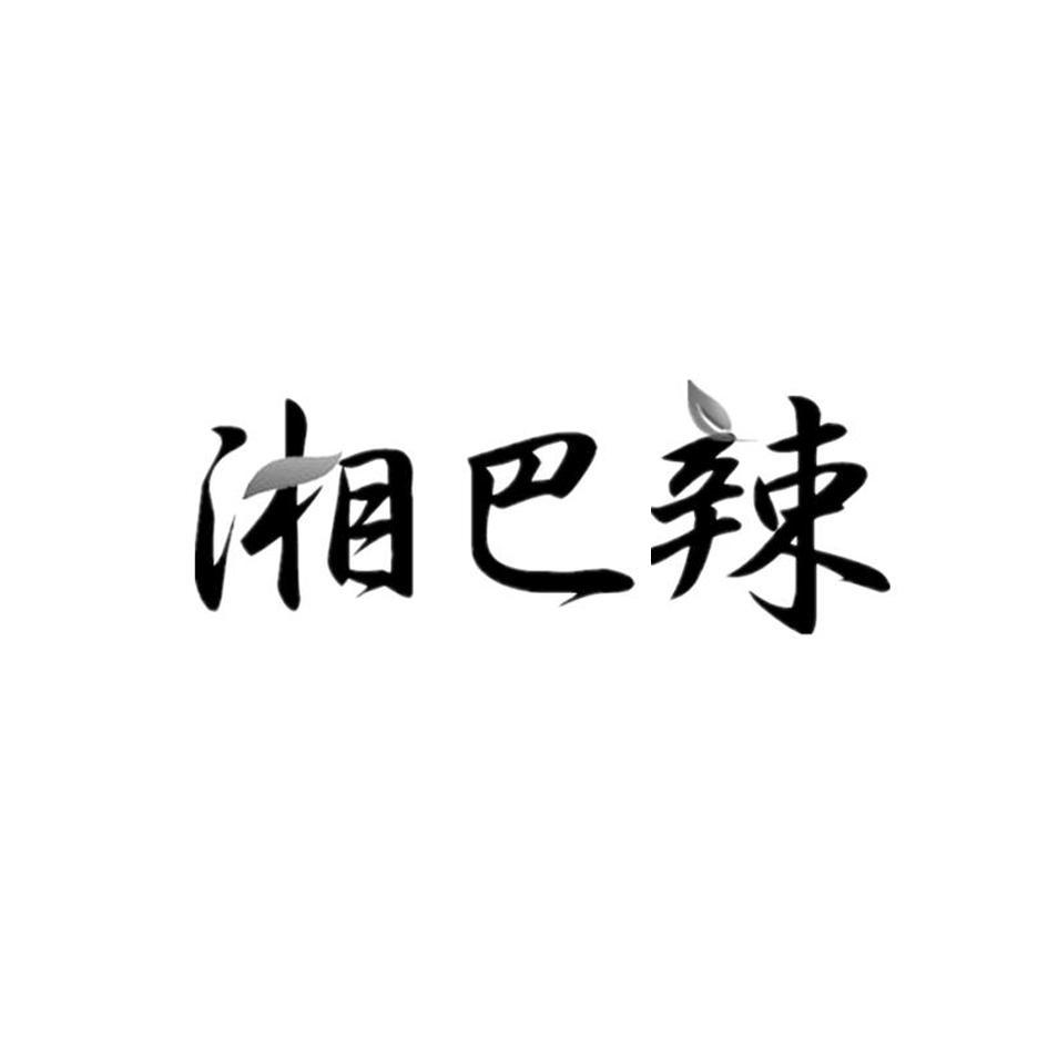 转让商标-湘巴辣