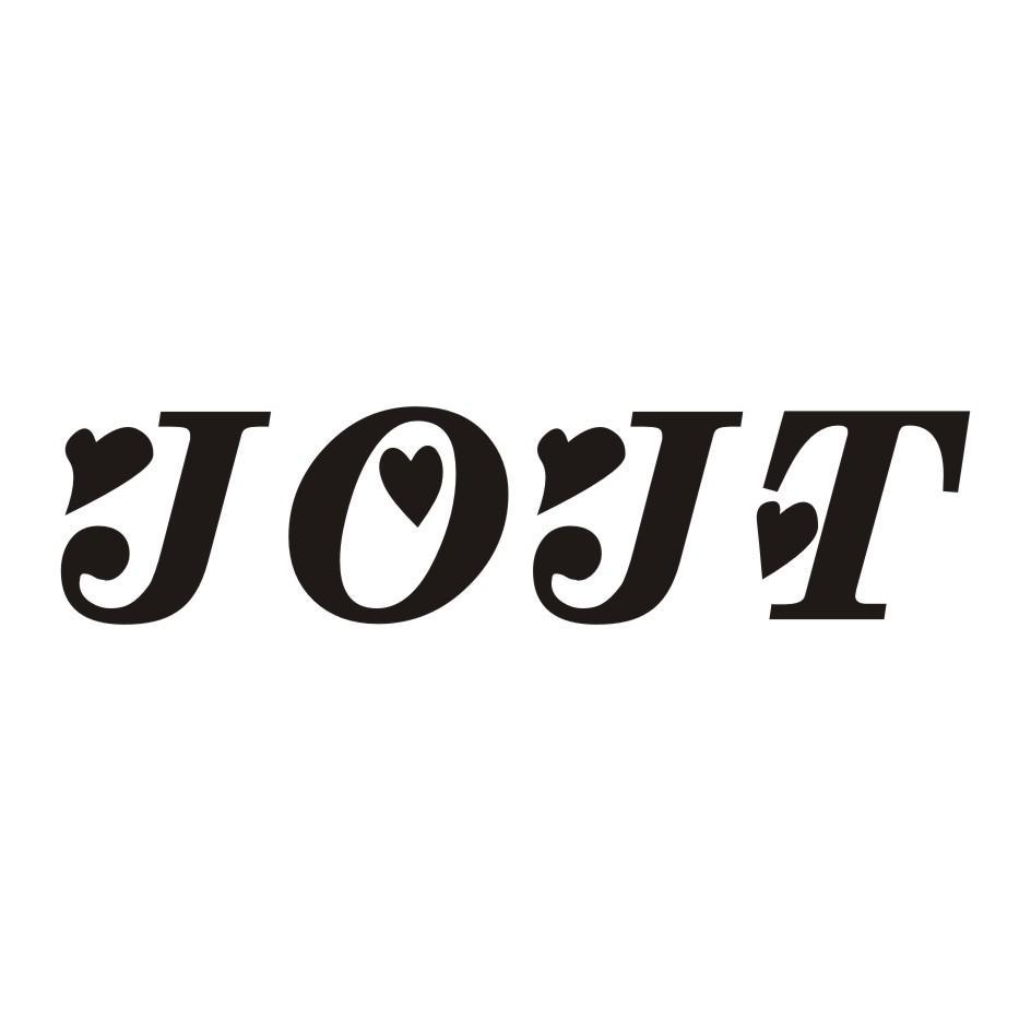 转让商标-JOJT