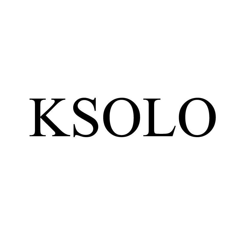 转让商标-KSOLO