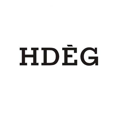 转让商标-HDEG