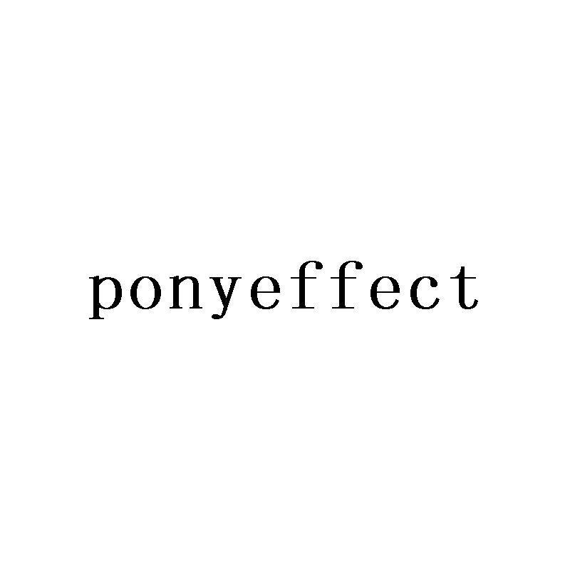 PONYEFFECT
