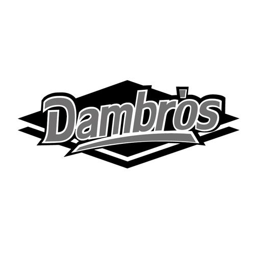 DAMBROS商标转让