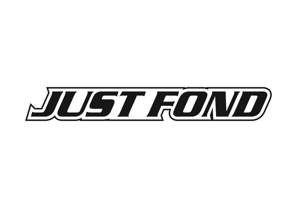 JUST FOND