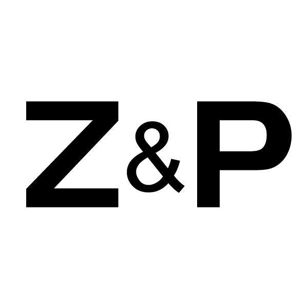 转让商标-Z&P