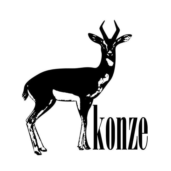 转让商标-KONZE