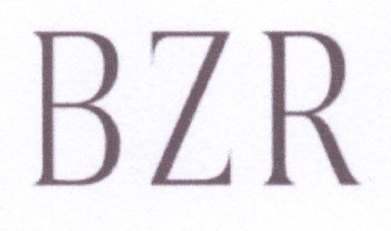 转让商标-BZR