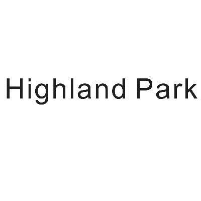 转让商标-HIGHLAND PARK