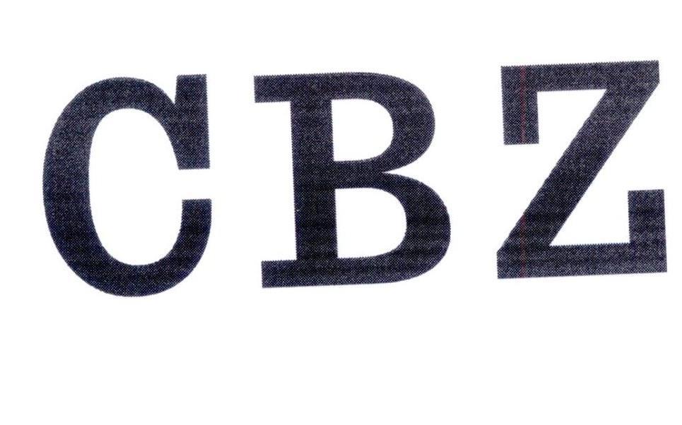 转让商标-CBZ