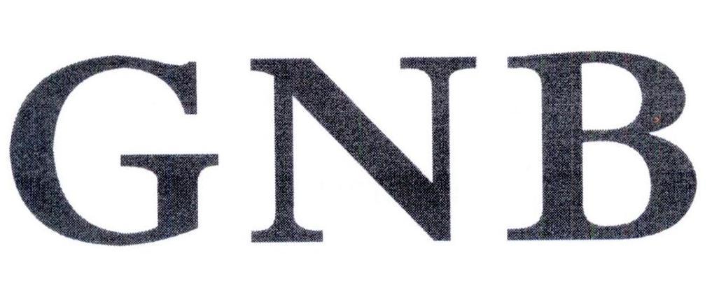 转让商标-GNB