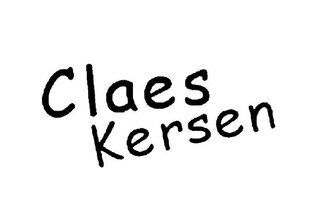 转让商标-CLAES KERSEN