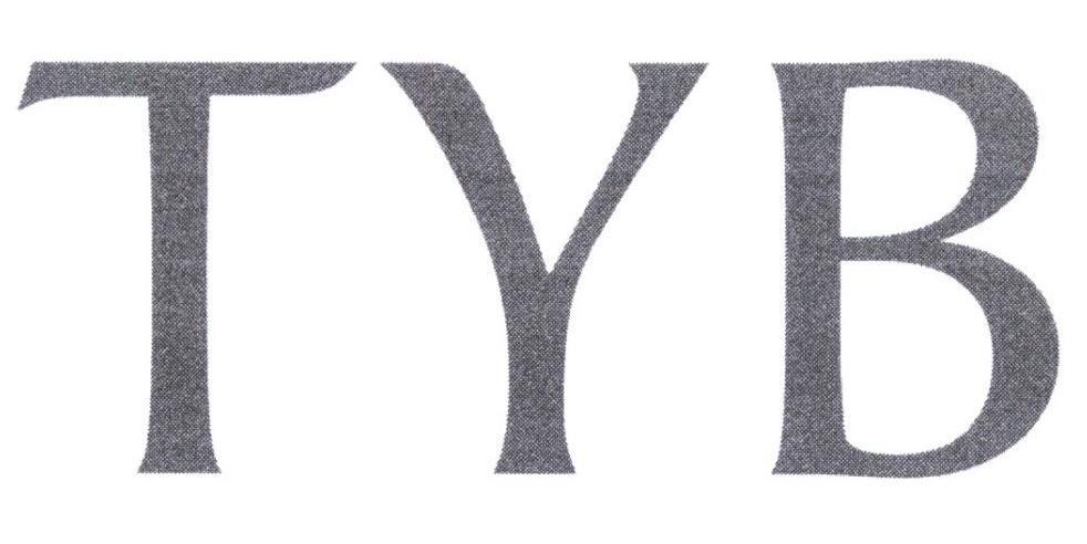 转让商标-TYB
