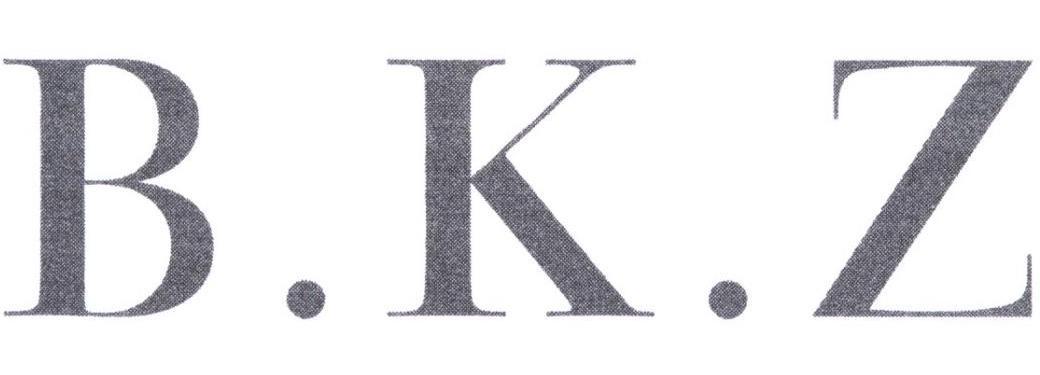 转让商标-B.K.Z