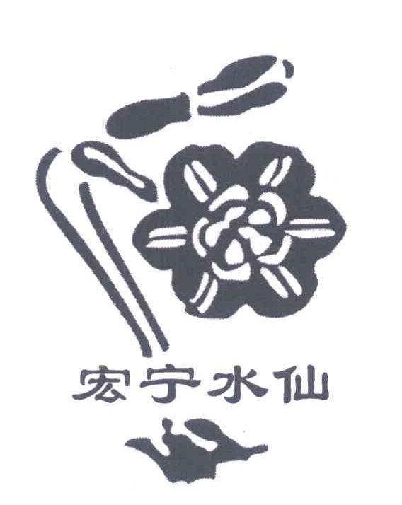 商标文字宏宁水仙商标注册号 5674719、商标申请人沈明坤的商标详情 - 标库网商标查询