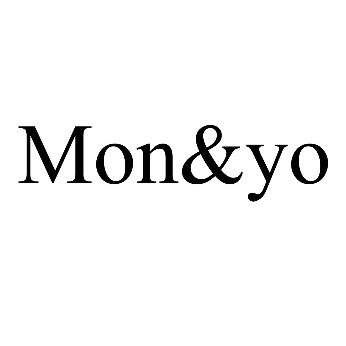 转让商标-MON&YO