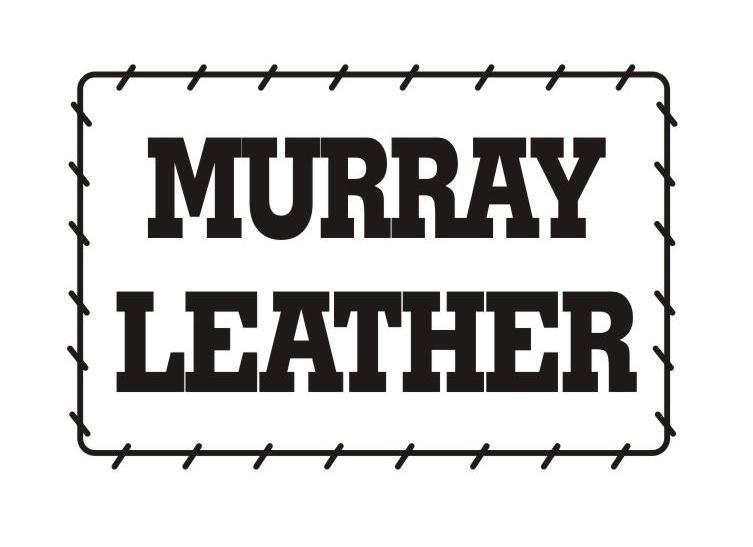转让商标-MURRAY LEATHER