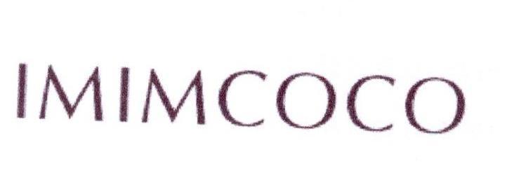 09类-科学仪器,IMIMCOCO